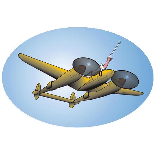 Les Mirauds Volants