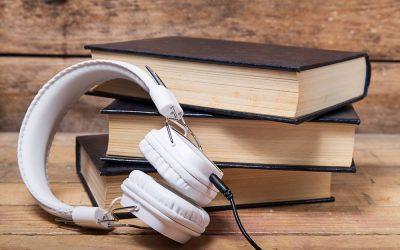 Du nouveau dans notre bibliothèque sonore