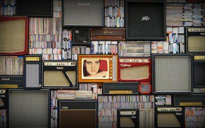 Enrichissement de notre bibliothèque sonore