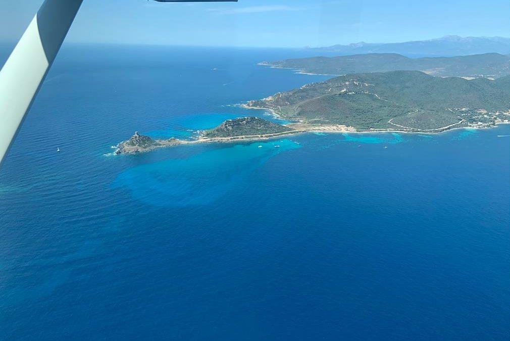 La Corse, une bien belle aventure !